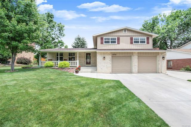2732 S Otis Street, Denver, CO 80227 (MLS #9181757) :: 8z Real Estate