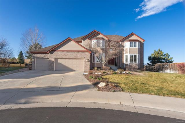 6024 Puma Chase, Littleton, CO 80124 (#9184210) :: The Pete Cook Home Group