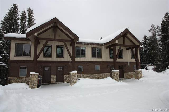 500 Vasquez Road #6, Winter Park, CO 80482 (#9184479) :: The Margolis Team