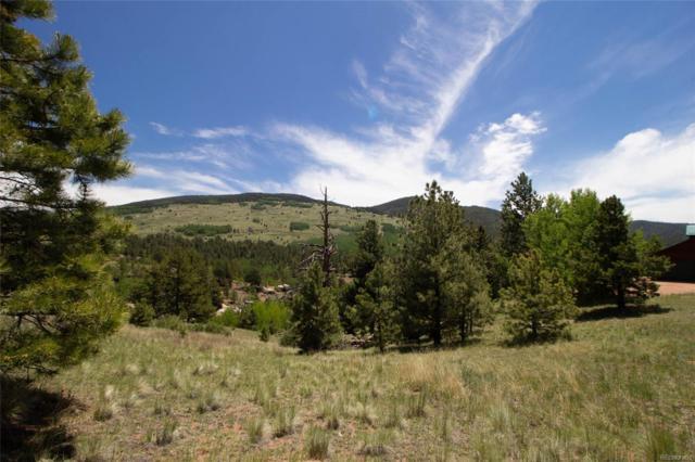 56 Midday Circle, Cripple Creek, CO 80813 (MLS #9184541) :: 8z Real Estate