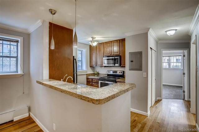 2020 E 14th Avenue #3, Denver, CO 80206 (#9186457) :: Berkshire Hathaway Elevated Living Real Estate