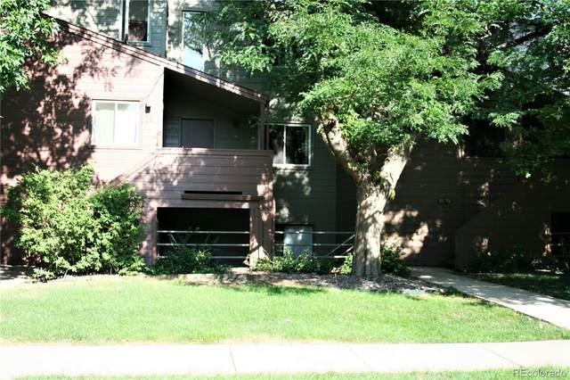3725 Birchwood Drive #19, Boulder, CO 80304 (MLS #9188105) :: Bliss Realty Group