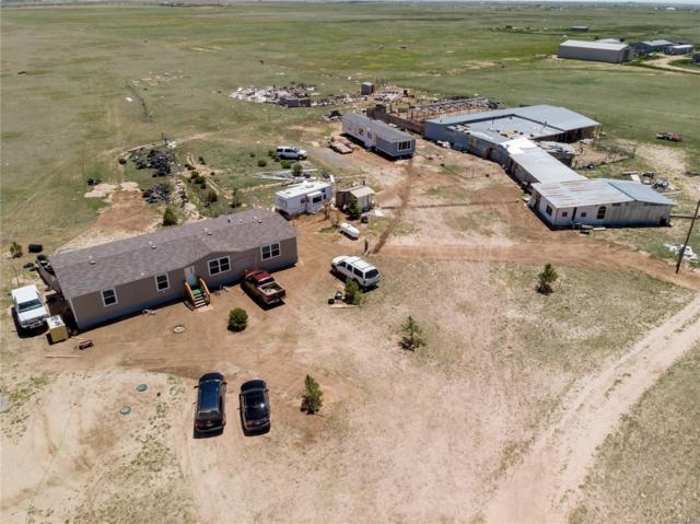 5955 Mulberry Road, Calhan, CO 80808 (#9189504) :: Mile High Luxury Real Estate
