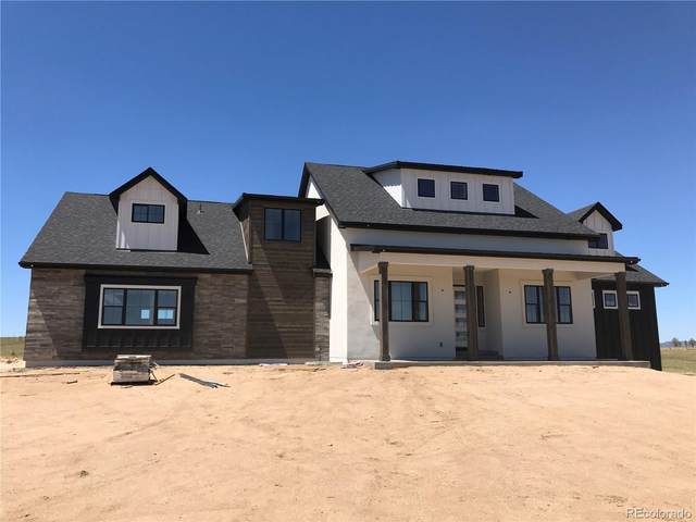 6675 Old Stagecoach Road, Colorado Springs, CO 80906 (MLS #9189708) :: 8z Real Estate