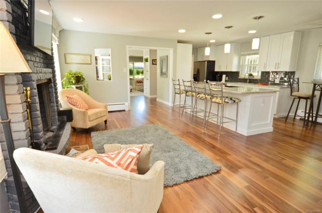 4950 Happy Canyon Road, Denver, CO 80237 (MLS #9192176) :: 8z Real Estate