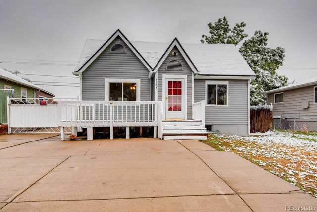 6785 Irving Street, Denver, CO 80221 (#9192394) :: Venterra Real Estate LLC
