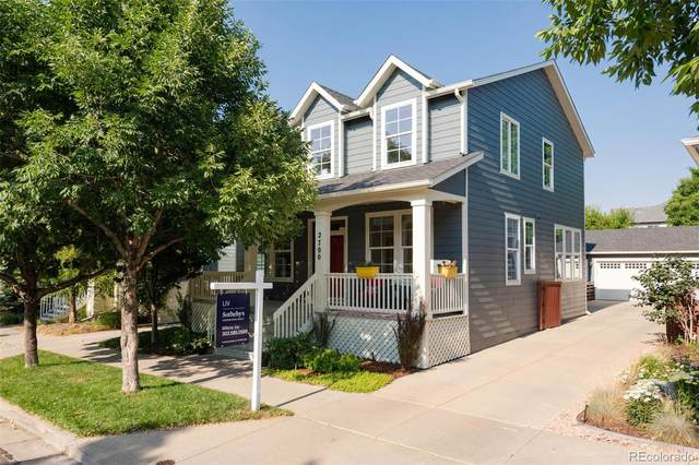 2700 Wabash Street, Denver, CO 80238 (#9197485) :: Venterra Real Estate LLC