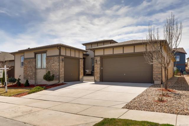 12324 Red Fox Way, Broomfield, CO 80021 (#9199647) :: The Heyl Group at Keller Williams