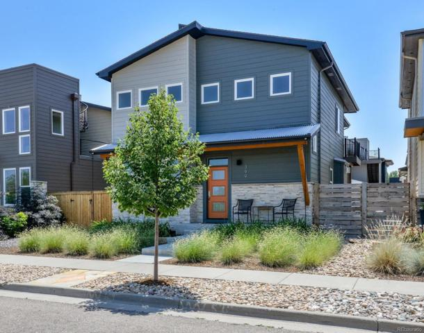 399 Osiander Street, Fort Collins, CO 80524 (#9200385) :: The Griffith Home Team