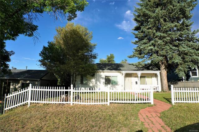 880 King Street, Denver, CO 80204 (#9201997) :: The HomeSmiths Team - Keller Williams