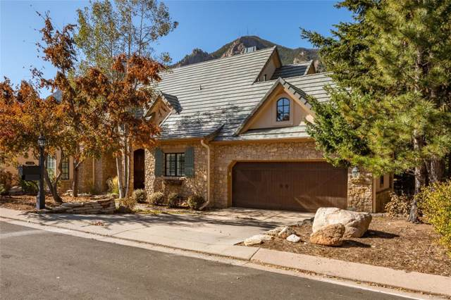 5036 La Tour View, Colorado Springs, CO 80906 (#9202406) :: Bring Home Denver with Keller Williams Downtown Realty LLC
