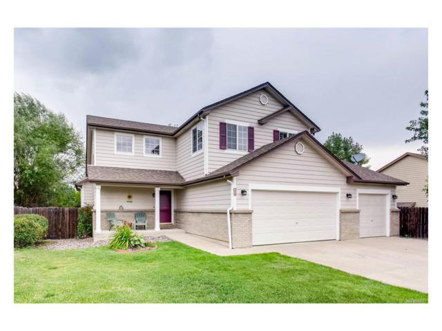 756 Whispering Oak Drive, Castle Rock, CO 80104 (MLS #9203342) :: 8z Real Estate