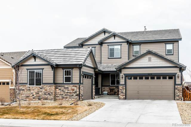 10056 Glenayre Court, Parker, CO 80134 (#9203608) :: The Harling Team @ Homesmart Realty Group