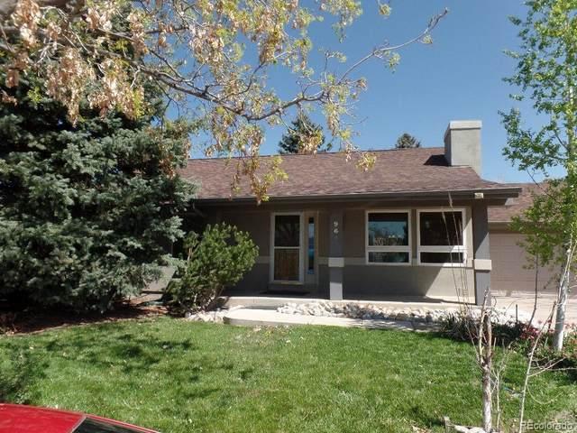 969 S Telluride Street, Aurora, CO 80017 (#9204682) :: HomeSmart