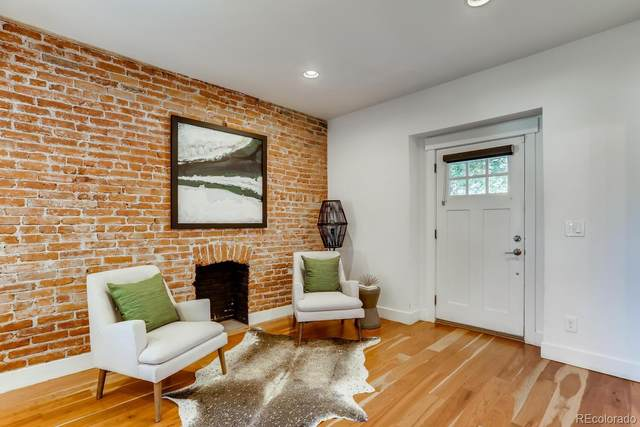 3026 N Gilpin Street, Denver, CO 80205 (#9205041) :: Berkshire Hathaway HomeServices Innovative Real Estate