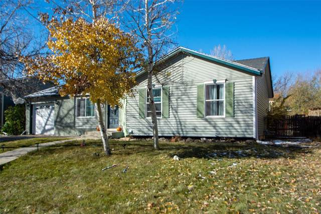 1737 Dexter Street, Broomfield, CO 80020 (#9205358) :: Colorado Home Finder Realty