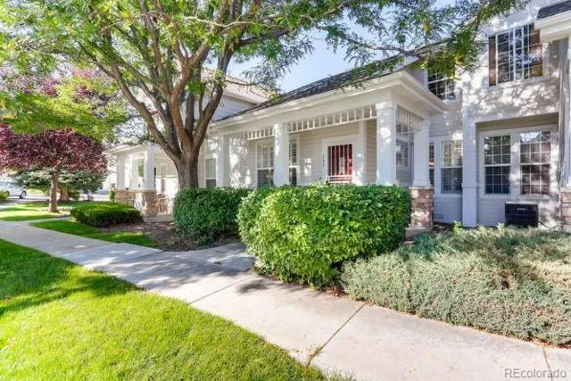 8300 Fairmount Drive D102, Denver, CO 80247 (#9206304) :: Wisdom Real Estate