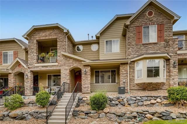 11273 Osage Circle E, Northglenn, CO 80234 (#9207883) :: The HomeSmiths Team - Keller Williams