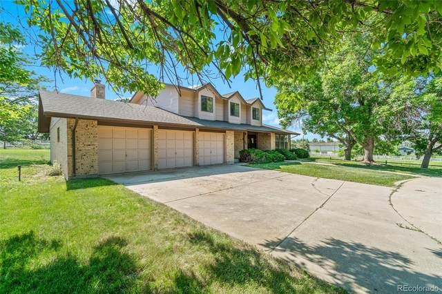 8181 Queen Street, Arvada, CO 80005 (#9209531) :: Wisdom Real Estate