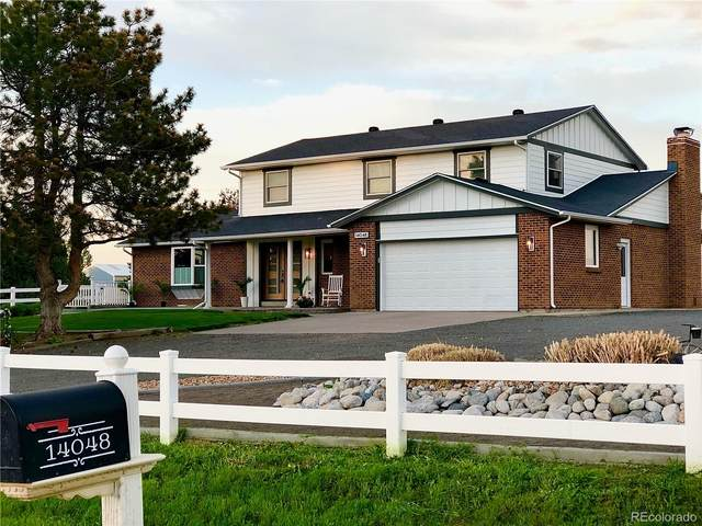14048 Downing Street, Brighton, CO 80602 (#9210555) :: The DeGrood Team