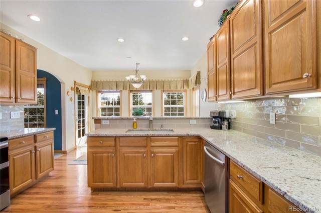 7728 Poudre River Road, Greeley, CO 80634 (#9211557) :: The Brokerage Group