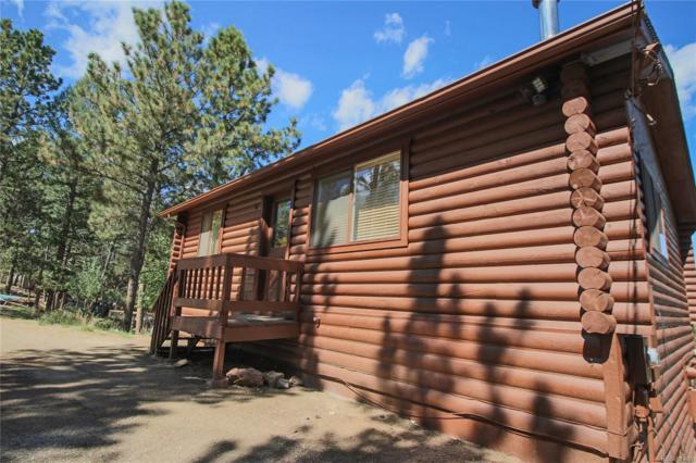 187 N Circle Drive, Bailey, CO 80421 (MLS #9211839) :: 8z Real Estate