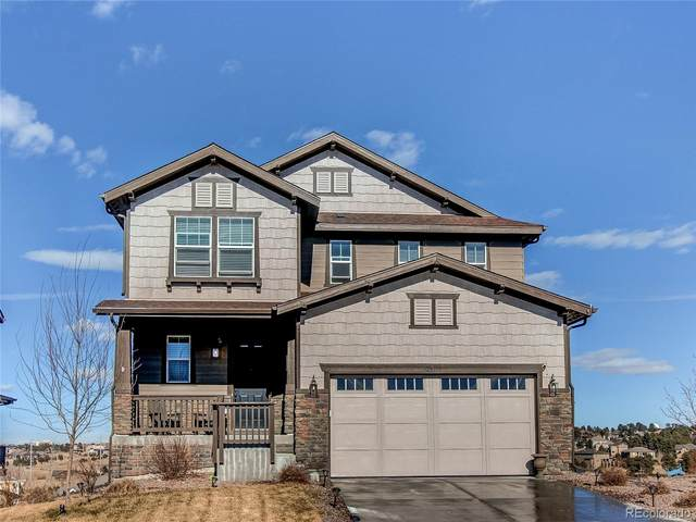 24355 E Links Place, Aurora, CO 80016 (MLS #9217799) :: Keller Williams Realty