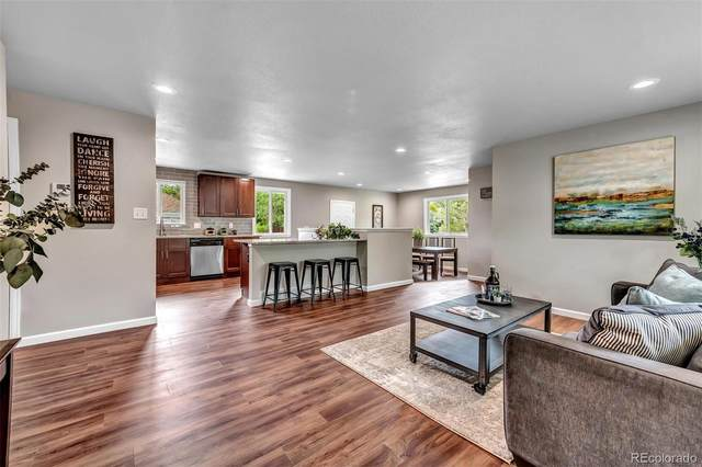 6261 W 74th Place, Arvada, CO 80003 (MLS #9219309) :: 8z Real Estate