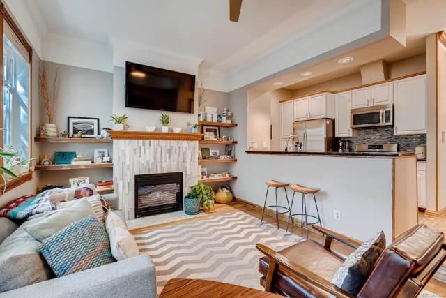 2105 N Downing Street, Denver, CO 80205 (MLS #9219507) :: 8z Real Estate