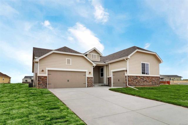 5750 Eldorado Circle, Elizabeth, CO 80107 (#9221830) :: Wisdom Real Estate