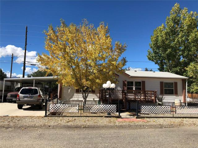 506 Scott Street, Salida, CO 81201 (MLS #9222504) :: Bliss Realty Group