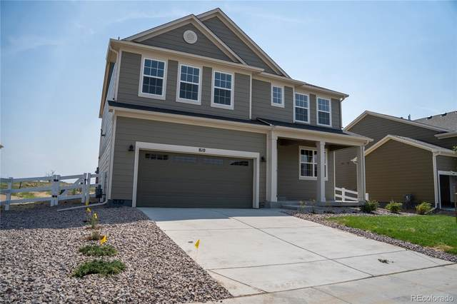 810 Alpine Aven Street, Brighton, CO 80640 (#9222757) :: Chateaux Realty Group
