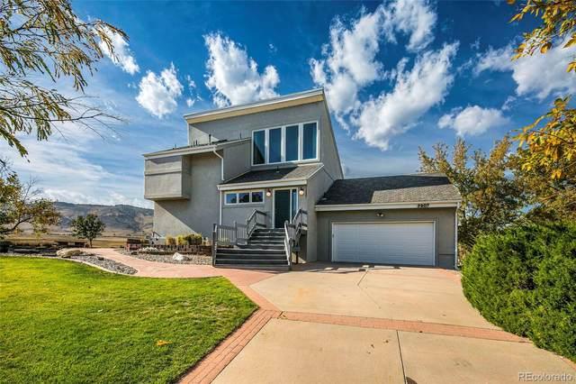 3907 Iron Court, Longmont, CO 80503 (MLS #9222878) :: 8z Real Estate