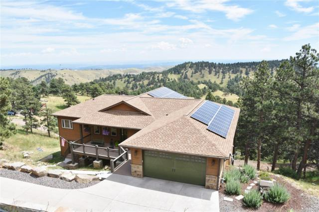 1520 S Lininger Drive, Golden, CO 80401 (MLS #9223058) :: 8z Real Estate