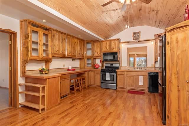 556 Circle Drive, Florissant, CO 80816 (MLS #9229391) :: 8z Real Estate