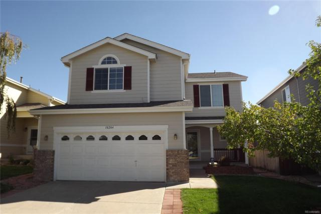 10284 Cherryhurst Lane, Highlands Ranch, CO 80126 (#9231604) :: The Galo Garrido Group
