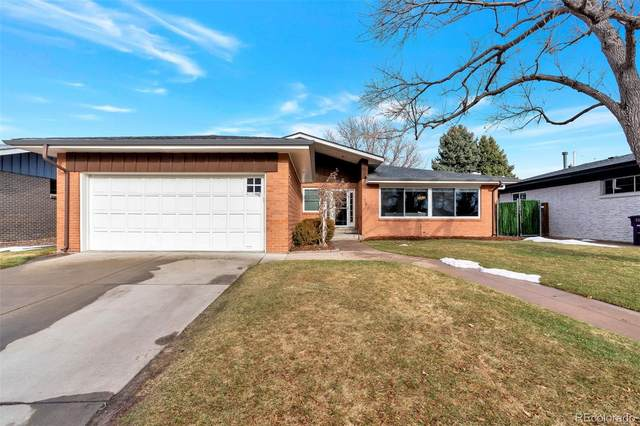 324 S Niagara, Denver, CO 80224 (MLS #9233527) :: Wheelhouse Realty