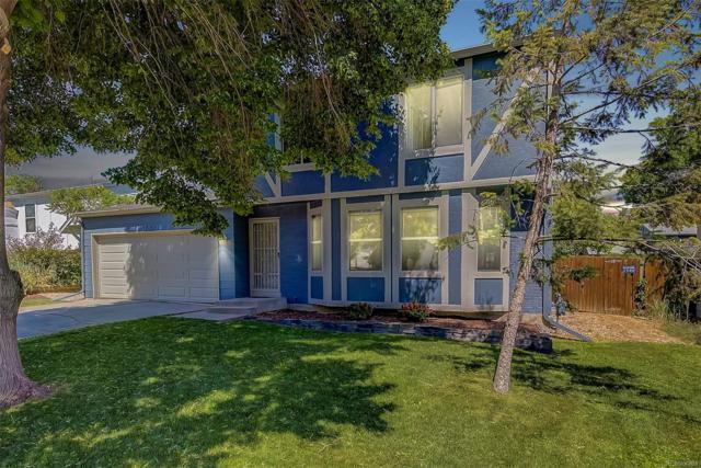4799 S Quintero Circle, Aurora, CO 80015 (#9234882) :: Bring Home Denver