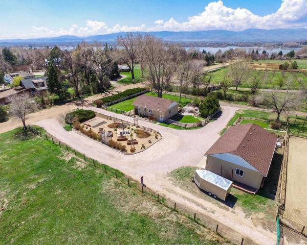 504 Richards Lake Road, Fort Collins, CO 80524 (#9237917) :: The Heyl Group at Keller Williams