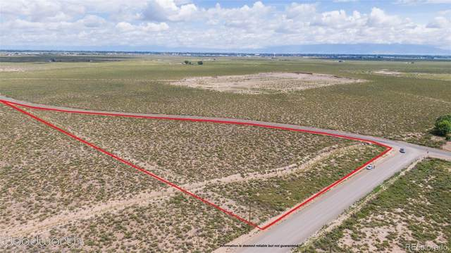 County Road 106, , CO 81101 (#9238205) :: The FI Team