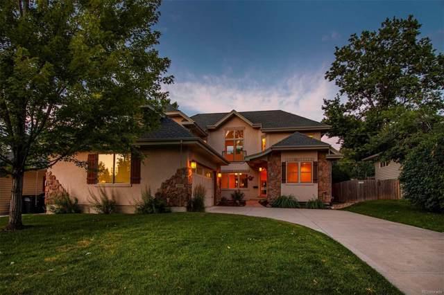 3070 S Jackson Street, Denver, CO 80210 (MLS #9239067) :: 8z Real Estate