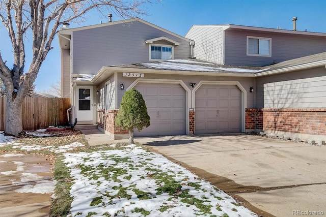 12513 Forest Drive, Thornton, CO 80241 (MLS #9239704) :: The Sam Biller Home Team