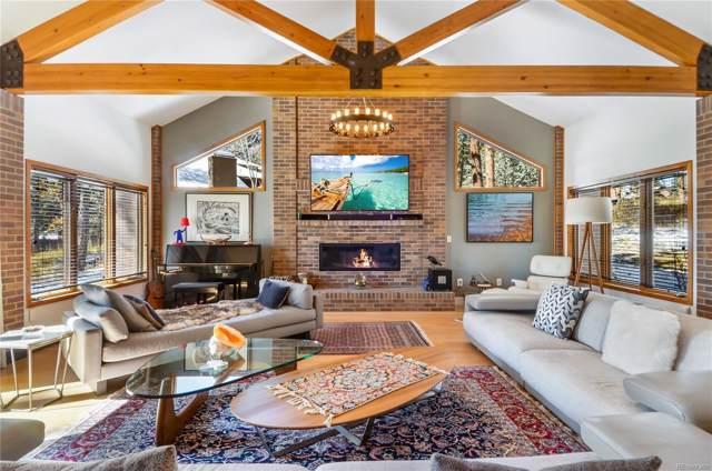 2294 Foothills Drive, Golden, CO 80401 (MLS #9240027) :: 8z Real Estate
