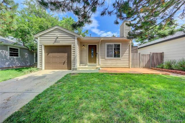 5934 W 77th Drive, Westminster, CO 80003 (#9241283) :: Compass Colorado Realty