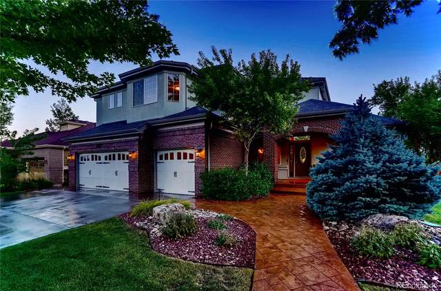 5812 W Hoover Place, Littleton, CO 80123 (MLS #9245355) :: 8z Real Estate