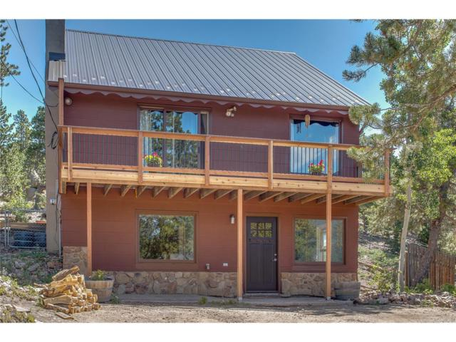 201 Skyline Drive, Golden, CO 80403 (MLS #9248851) :: 8z Real Estate