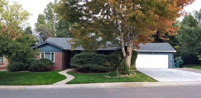 3460 Quay Street, Wheat Ridge, CO 80033 (MLS #9249045) :: 8z Real Estate