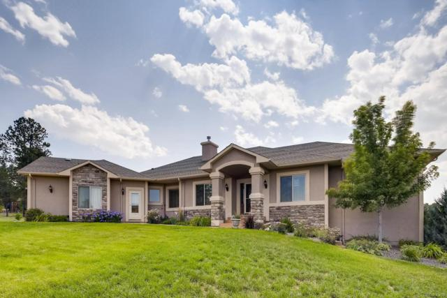 1110 E Trumpeters Court, Monument, CO 80132 (#9251252) :: The DeGrood Team