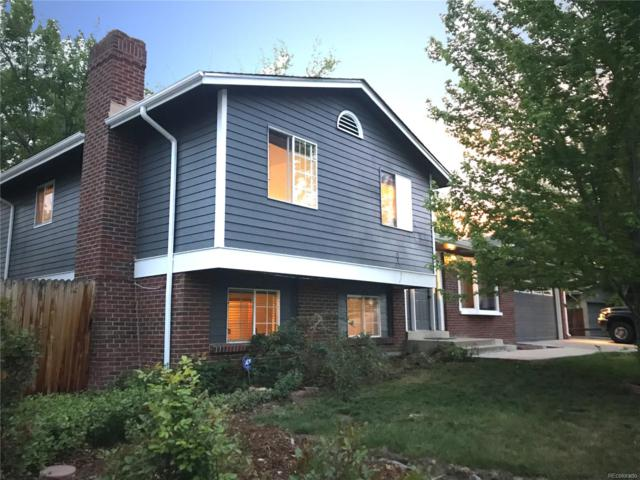 6341 S Kendall Street, Littleton, CO 80123 (#9251995) :: Wisdom Real Estate