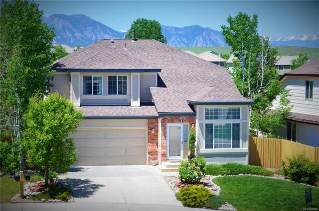 3111 Gardenia Way, Superior, CO 80027 (#9253939) :: The DeGrood Team